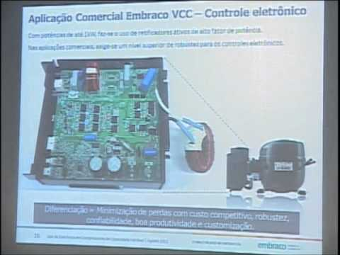 SEPOC 2011  M Eng Günter Johann Maass (Embraco)  Parte 23  YouTube