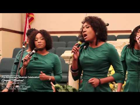 The B and H Gospel Singers - More Like You (2/22/20)