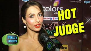 India's Got Talent | Malaika Arora Khan - Hottest Judge | EXCLUSIVE