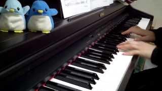 ピクミンの主題歌「愛のうた」を弾いてみました。切ないメロディです。 ...