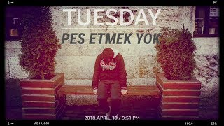PES ETMEK YOK - Kısa Film (2018)