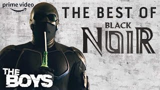 The Best of Black Noir   Season 1   The Boys   Prime Video