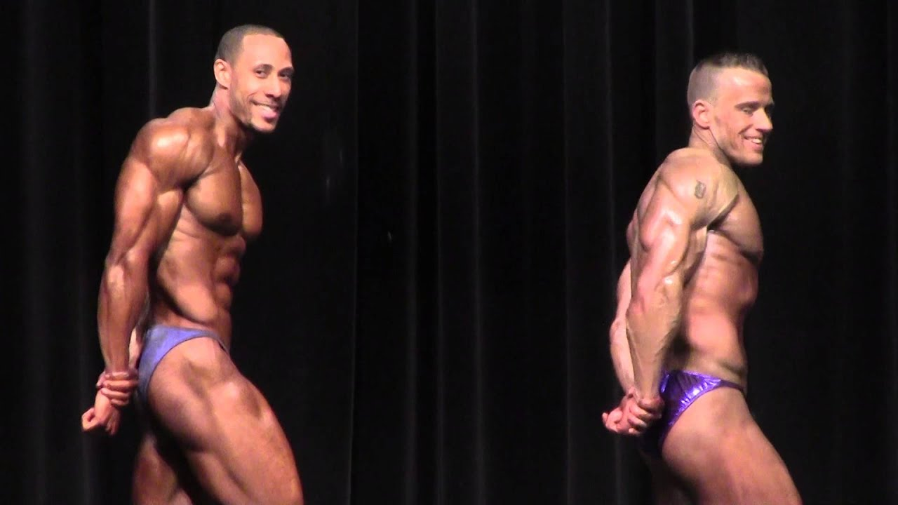 natural bodybuilders vs steroids