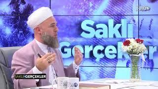 Saklı Gerçekler 101. Bölüm 1. Parça | Bir Müslüman Yılbaşı Gecesinde Neler Yapmalı?