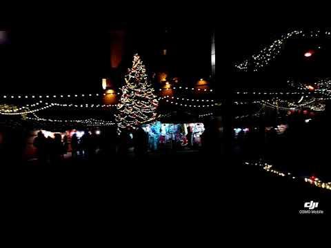 Tallinn Christmas Market 2017/2018 today