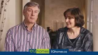 eQ Homes Testimonials - Andrew & Susan - Bungalows