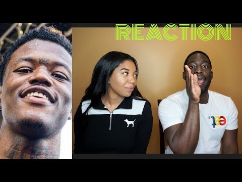 Toni Romiti ft  DC Young Fly  Never Thought MUSIC VIDEO REACTION