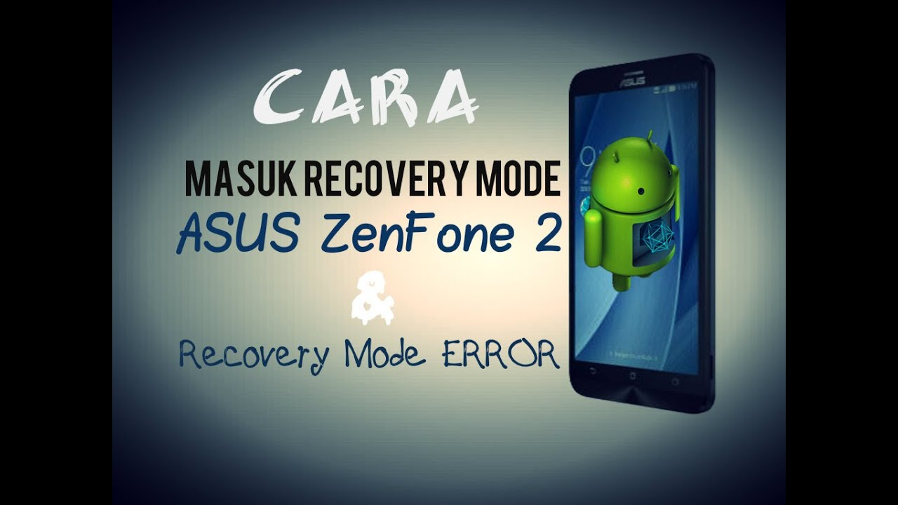 how to get out of recovery mode without restoring
