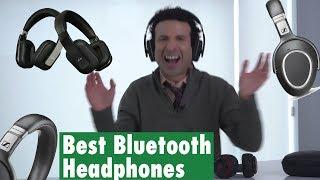Video Best Noise Cancelling Over Ear Bluetooth Headphones download MP3, 3GP, MP4, WEBM, AVI, FLV Juli 2018