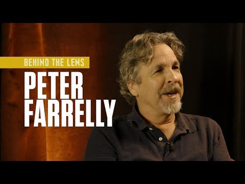 Peter Farrelly - Behind the Lens with Pete Hammond