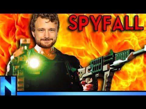 LIE OR DIE - Spyfall