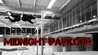 ***Incredible Parkour/Freerunning***    /Bk-Parkour-jam #3