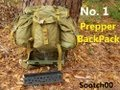The No.1 Survival Backpack