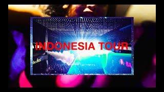 видео Туры в Индонезию 2018