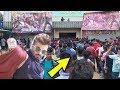 শাকিব খানের পাসওয়ার্ড দেখতে লাখো মানুষের ভিড় l Shakib Khan Bubly Password Movie