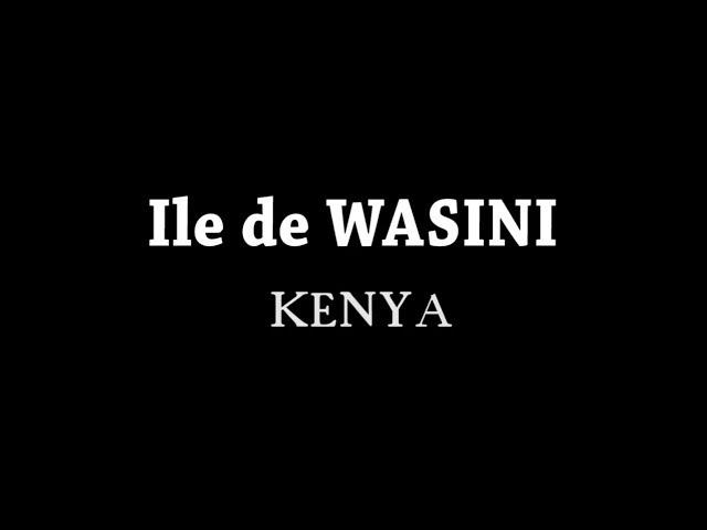 Plongée Kenya
