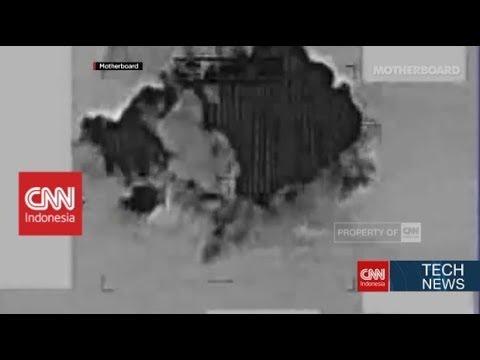 Mengerikan! Kecerdasan Buatan di Senjata Otonom Berujung Malapetaka