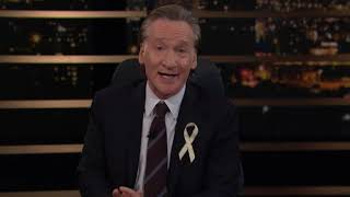 New Rule: National Chill the F**k Out Month | Real Time with Bill Maher (HBO)