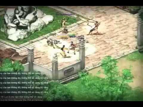 Thăng Long - Thuận Thiên Kiếm 01