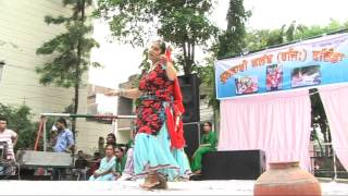 Punjabi Folk Dance On Teeyan