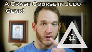 A Crash Course in Judo Equipment