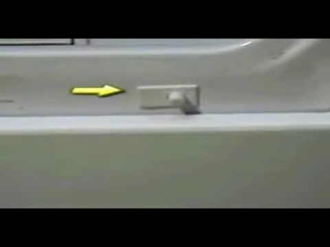 hqdefault door switch maytag electric dryer youtube Basic Electrical Wiring Diagrams at crackthecode.co
