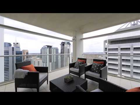 3603 Casino Towers : 151 George Street, Brisbane - Brisbane (400...