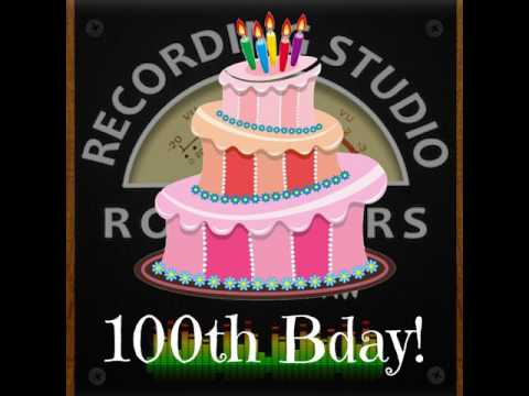RSR100 - Top 10 Shows - 100th Episode Of Recording Studio Ro
