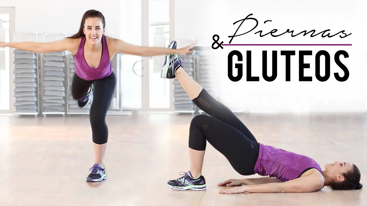 Videos de ejercicios rutina cardio para adelgazar