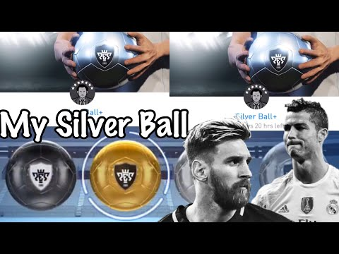 Repeat how to get black ball in silver pack pes 2019    how