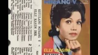 elly kasim - kelitang minang (1974) full album
