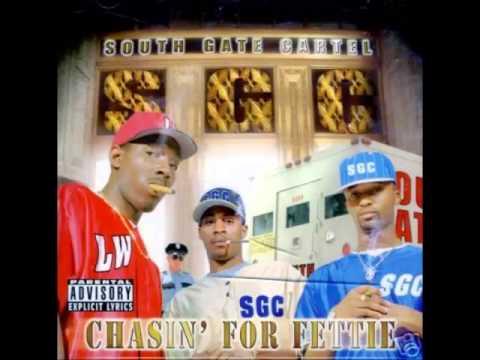South Gate Cartel - Throw Up Yo Side