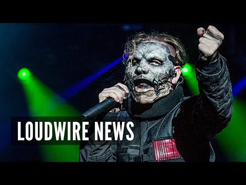 Slipknot May Turn Knotfest Into a Tour