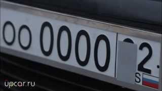 видео Крепление гос. номера на мотоцикле