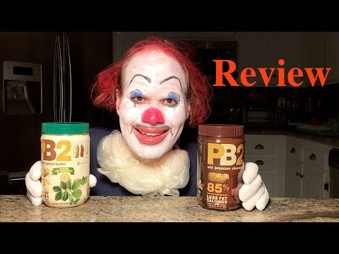 It Parody and Movie Review