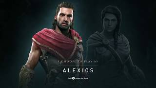Assassin's Creed Odyssey 2018 Gameplay Trailer e3 Day 1