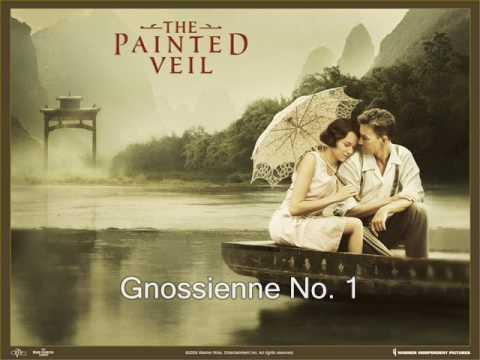 Rainy Mood + The Painted Veil Soundtrack - Gnossienne No  1