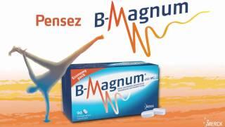 B-magnum Thumbnail