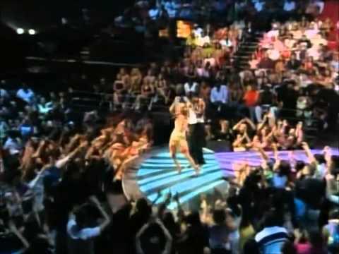 Christina Aguilera  Tilt ya head back ft Nelly