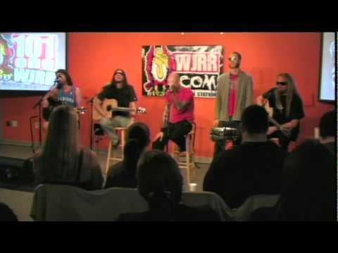 Cold - When Angels Fly Away (WJRR LIVE Acoustic