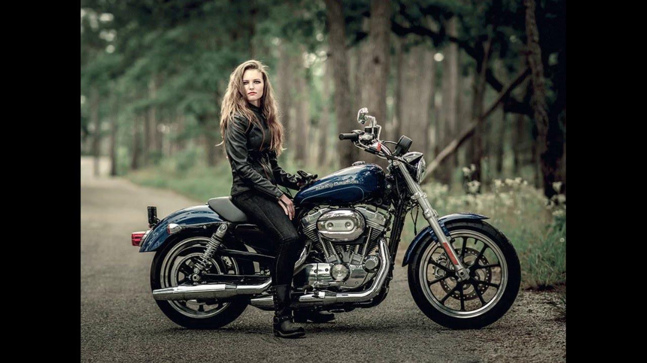 Harley Davidson Sportster For Sale California