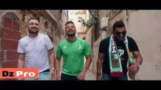 اغنية المنتخب الوطني الجزائر 2019