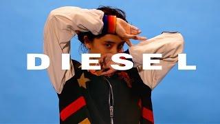 今季DIESELが提案するのは、ウィメンズやメンズの壁を越えた「ジェンダ...