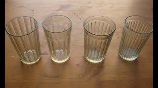 У Вас ведь тоже есть такой стакан? О таком использование граненого вы не знали