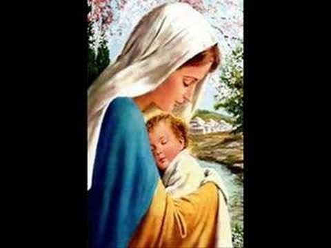 Maria de Deus Nossa Senhora da Paz