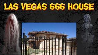 Las Vegas 666 House - Haunted