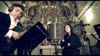 Mozart - Ave Verum Corpus - Sesiones en vivo - Coro Cantaré
