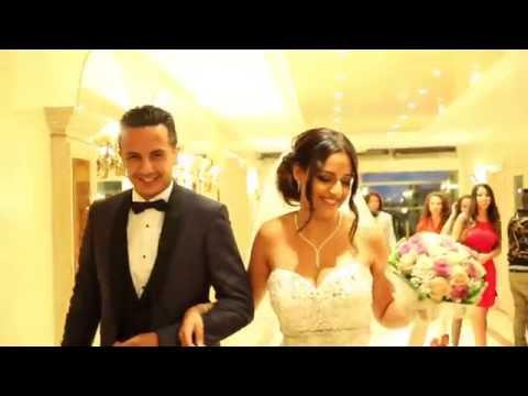 Film de mariage S+A (Entrée des mariés à la récéption)