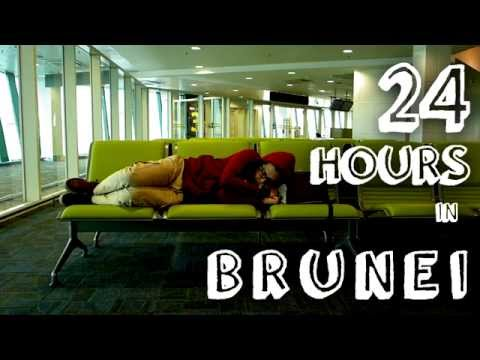24 Hours in Brunei