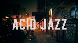 RADIO ACID JAZZ 24/7